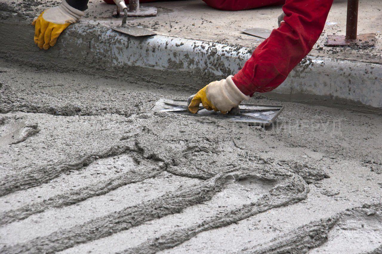 Софьино бетон кладочный цементный раствор гост 28013 98