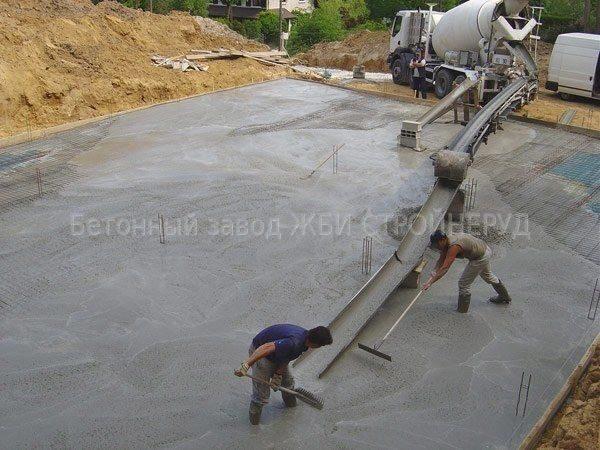 Купить бетон в чулково цементный раствор пропорции на м3
