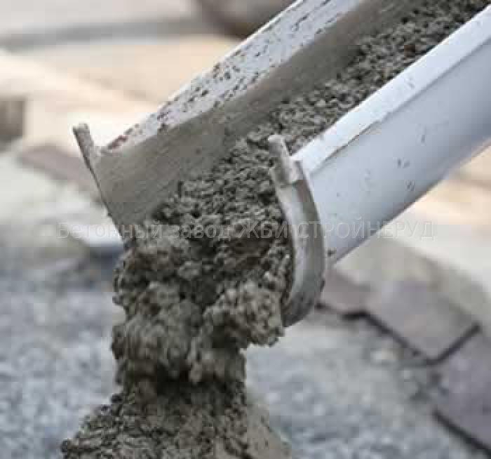бетон бронницы заказать