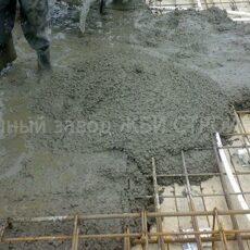 Бетон белоозерское бетон рушится